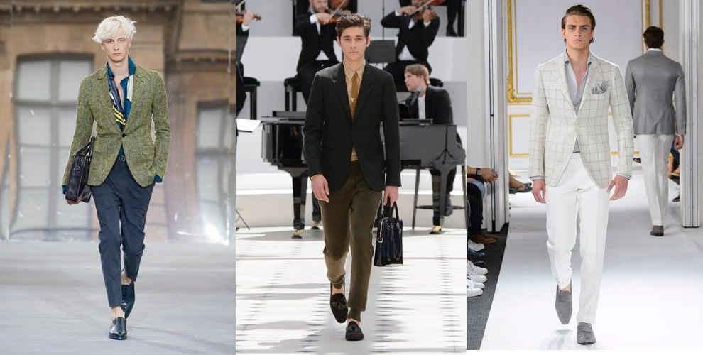 Vestito Matrimonio Uomo Estate : Uomo abito spezzato per l estate idee moda facili ed