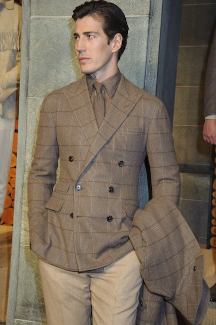 Moda uomo colori inverno 2016-2017