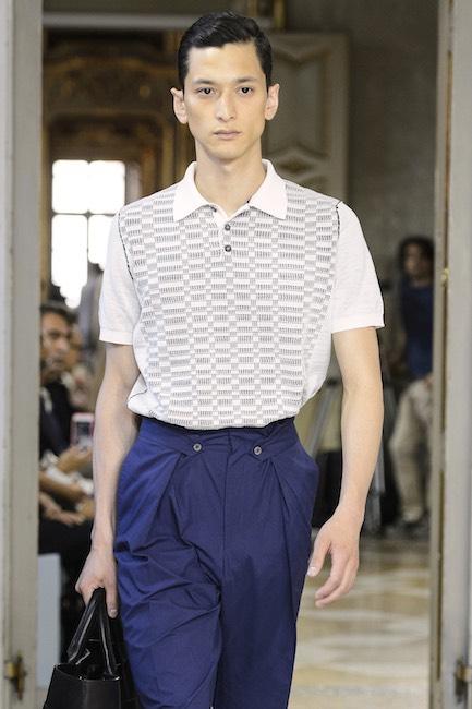super popular 109ba a9264 Moda uomo, Polo e T-shirt, i nuovi abbinamenti per l'estate ...