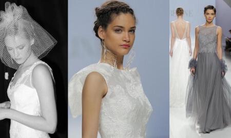 Cymbellin abiti da sposa collezione 2017