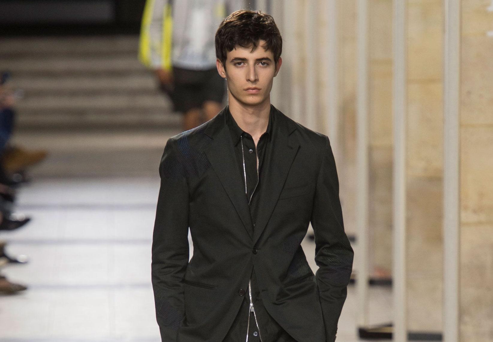 Moda Matrimonio Uomo : Hermes uomo primavera estate per veri uomini di stile