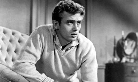 James Dean-stile anni 50