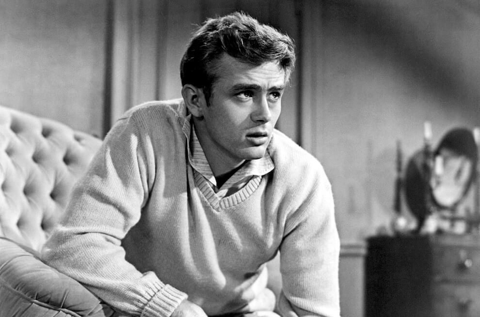 Famoso L'eleganza immortale dell'uomo stile anni '50 - Moda uomo Moda donna AS08