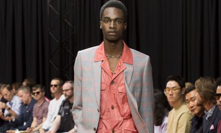 Paul Smith moda uomo estate 2017