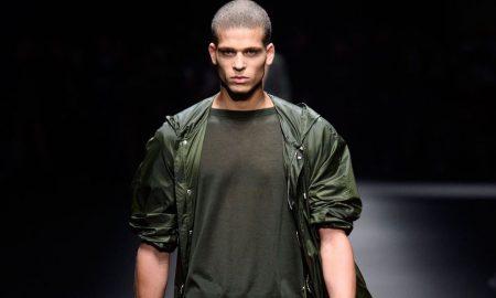 Versace uomo primavera estate 2017