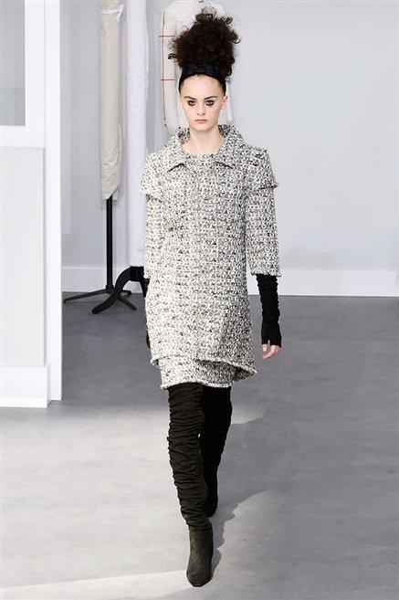 Chanel sfilata alta moda autunno inverno 2016 2017 27 for Chanel alta moda
