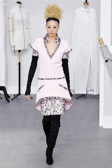 Chanel sfilata alta moda autunno inverno 2016 2017 30 for Chanel alta moda