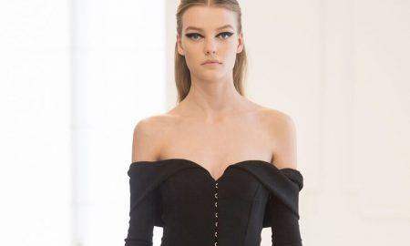 Dior alta moda donna inverno 2016-2017