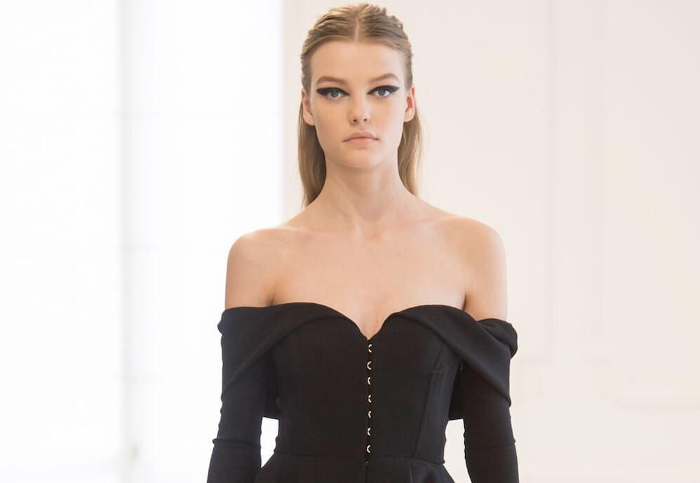 cc3706b31200 Dior Alta moda Parigi inverno 2017. Sfilata foto e video - Moda uomo Moda  donna