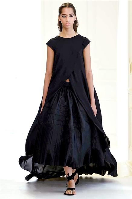 9d1ca98dab Dior Alta moda Parigi inverno 2017. Sfilata foto e video - Moda uomo ...