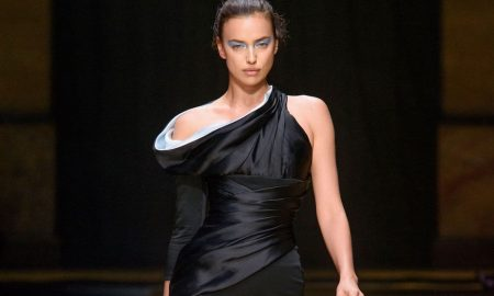 Versace alta moda inverno 2016-2017