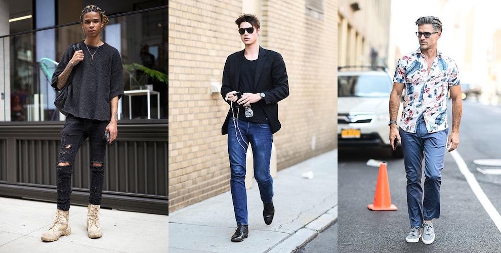 Très Uomo, la moda a New York. 8 idee da copiare dallo street style  TY26