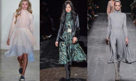 vestiti donna inverno 2017-tendenze
