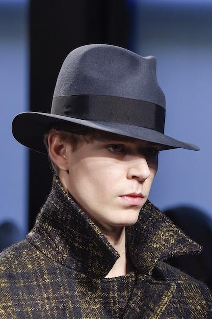Bottega Veneta moda uomo accessori inverno 2017