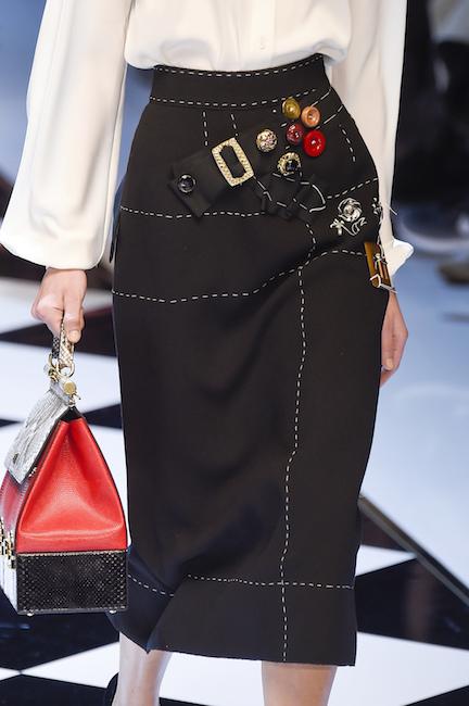 Dolce e Gabbana skr F16 001