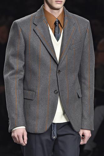 Fendi giacca uomo