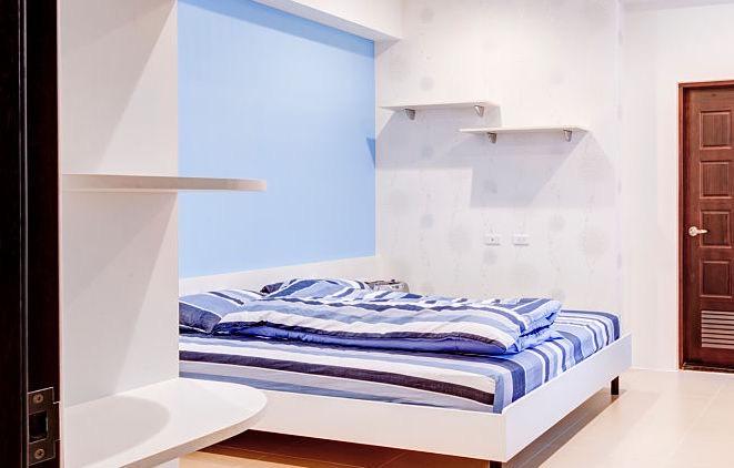 camera letto arredamento