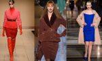 colori tendenza moda donna inverno 2016-2017