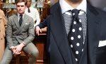 cravatte uomo moda 2016-2017