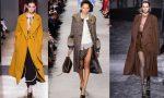 moda donna cappotti Inverno 2016-2017