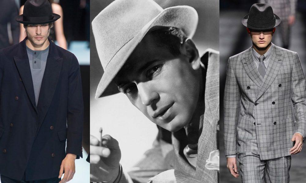 aspetto elegante super popolare personalizzate Il cappello non passa mai di moda, ecco perché - Moda uomo ...
