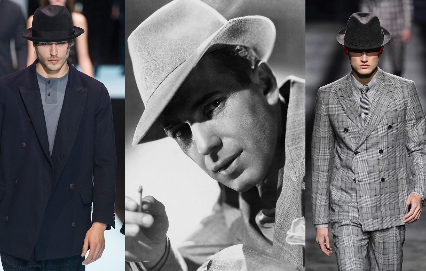 2ed73cf226 Il cappello non passa mai di moda, ecco perché - Moda uomo Moda donna