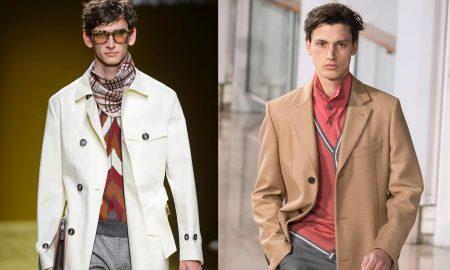 cappotti-uomo-inverno-e-trench moda inverno 2016