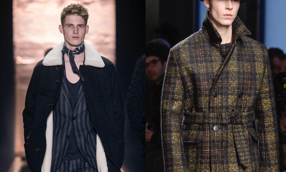 Matrimonio Invernale Uomo : Moda uomo giacca invernale guida agli abbinamenti