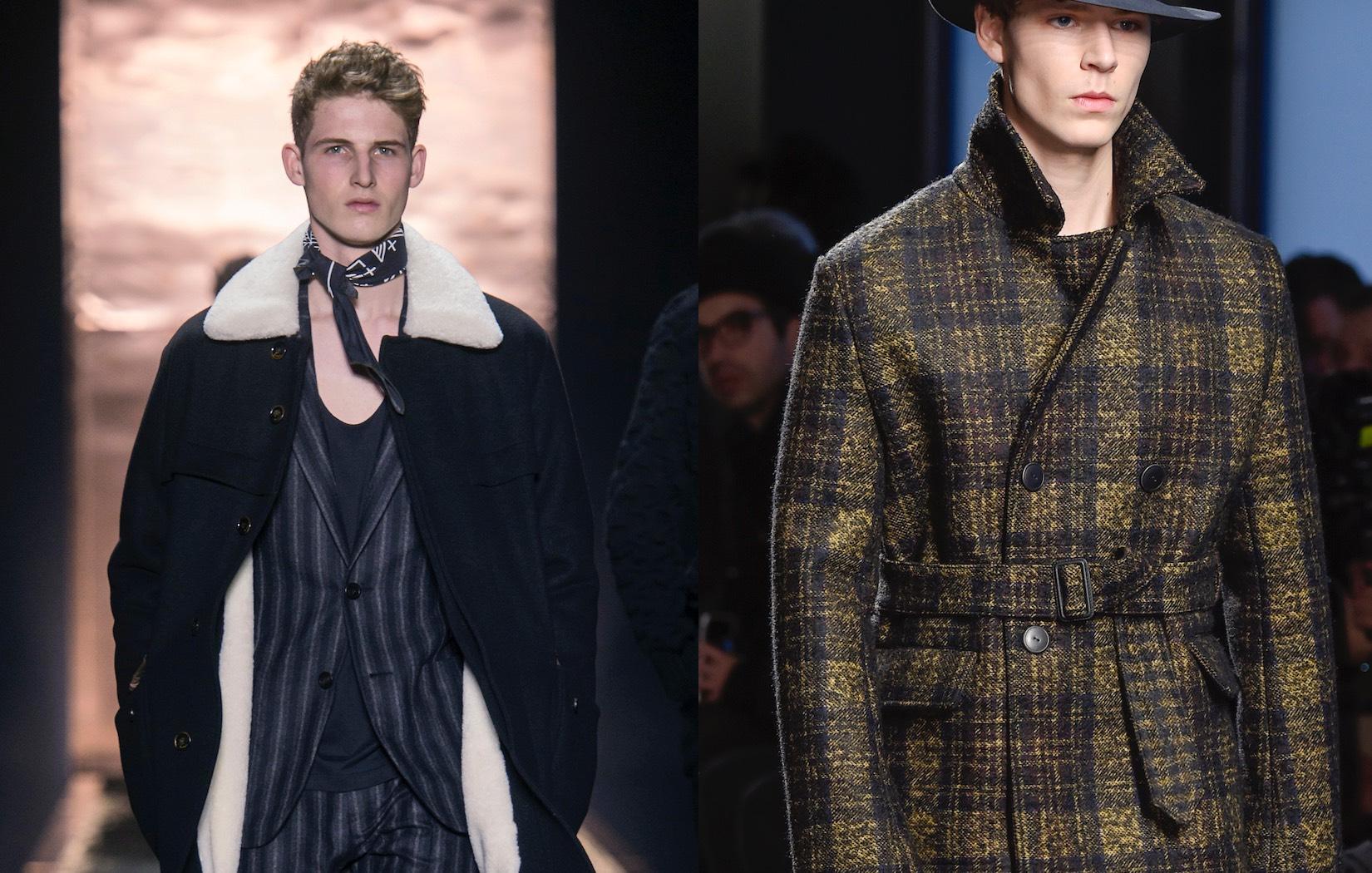 uomo 2016 Guida abbinamenti uomo Moda agli Moda giacca invernale qnTUP8