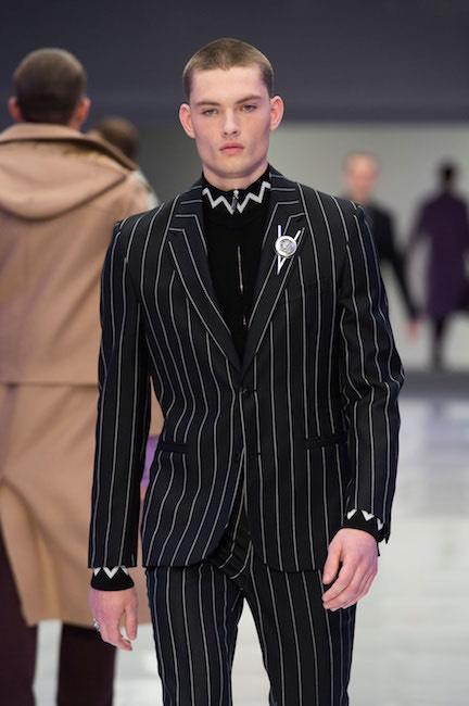 Abito Matrimonio Versace Uomo : Abito uomo sposo versace eleganti modelli di abiti