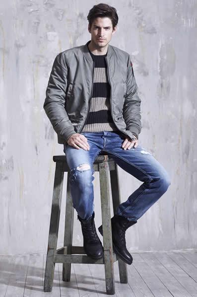 replay-jeans-uomo-inverno-2017 - Moda uomo Moda donna