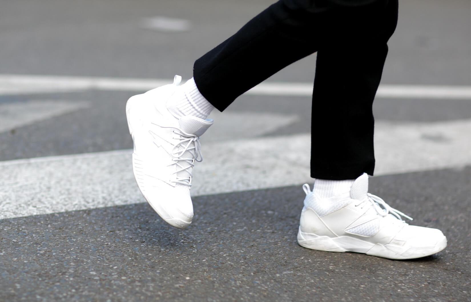 pretty nice 30bc3 54f8d Moda uomo, 7 scarpe che un uomo moderno deve avere in ...