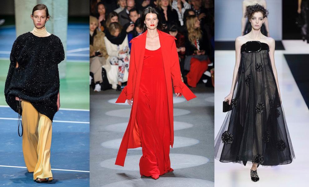 Abiti eleganti per taglie forti i nostri consigli moda for Moda taglie forti