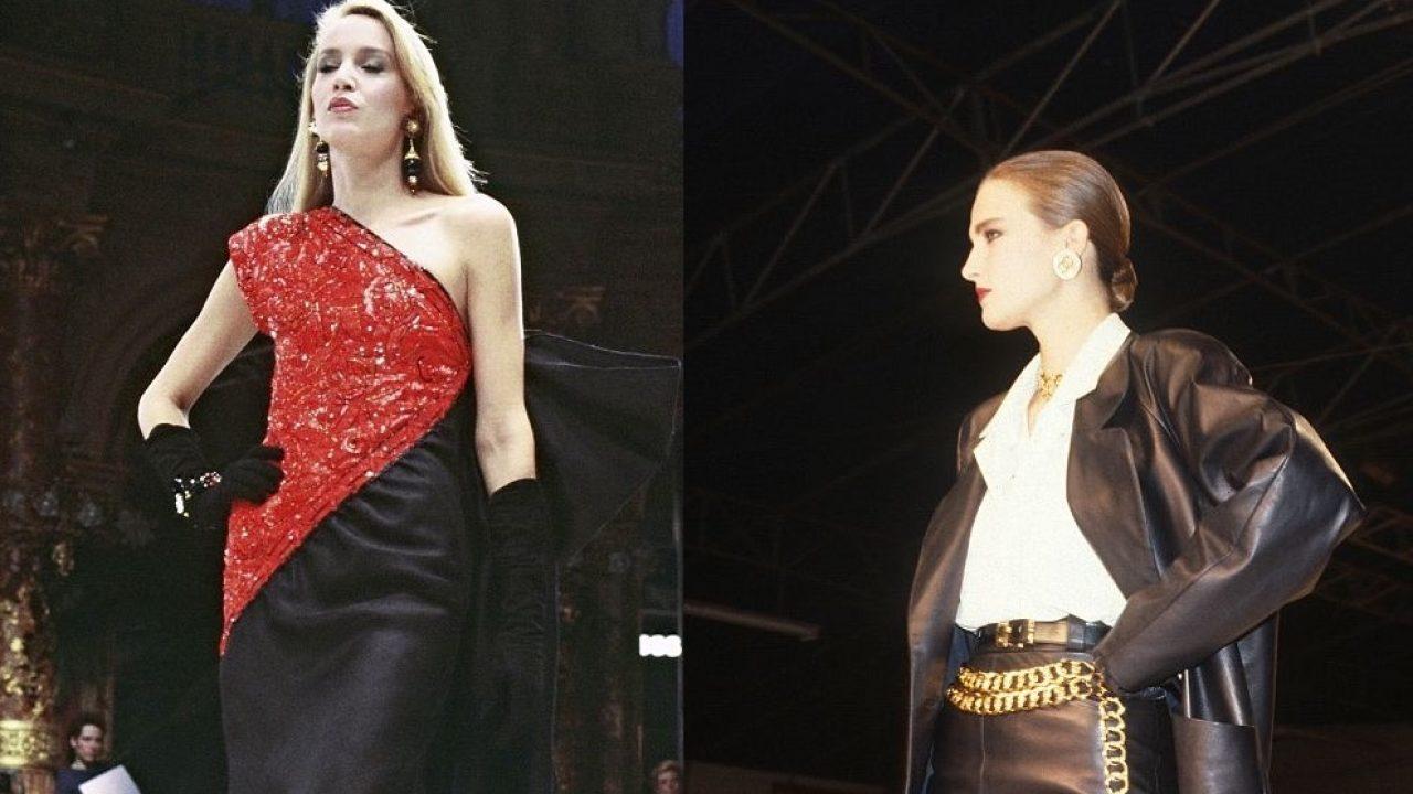 new arrival 03eb2 7f570 Come si vestivano le ragazze negli anni '80 - Moda uomo Moda ...