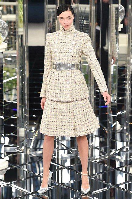 Chanel alta moda estate 2017 04 moda uomo moda donna for Chanel alta moda