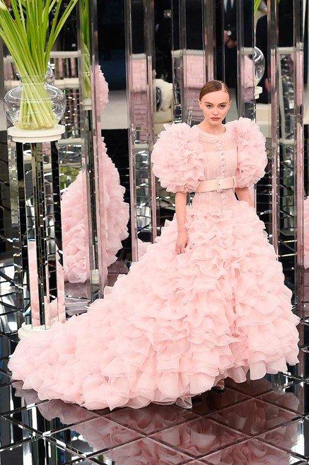Chanel alta moda estate 2017 66 moda uomo moda donna for Chanel alta moda