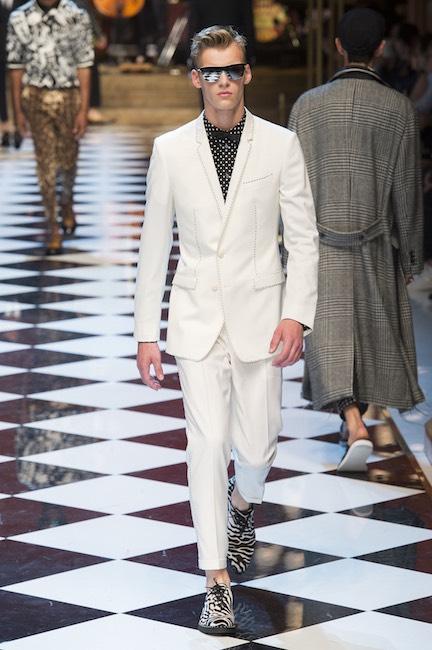 48e3e38594e7 Dolce Gabbana Costumi Uomo