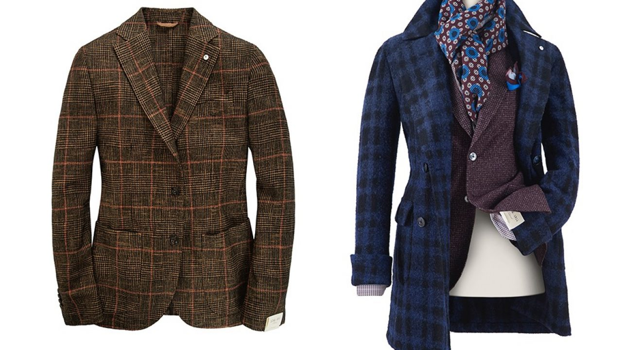 hot sale online dd32c 6c40e L.B.M.1911, giacche e cappotti inverno 2017-2018. Novità ...