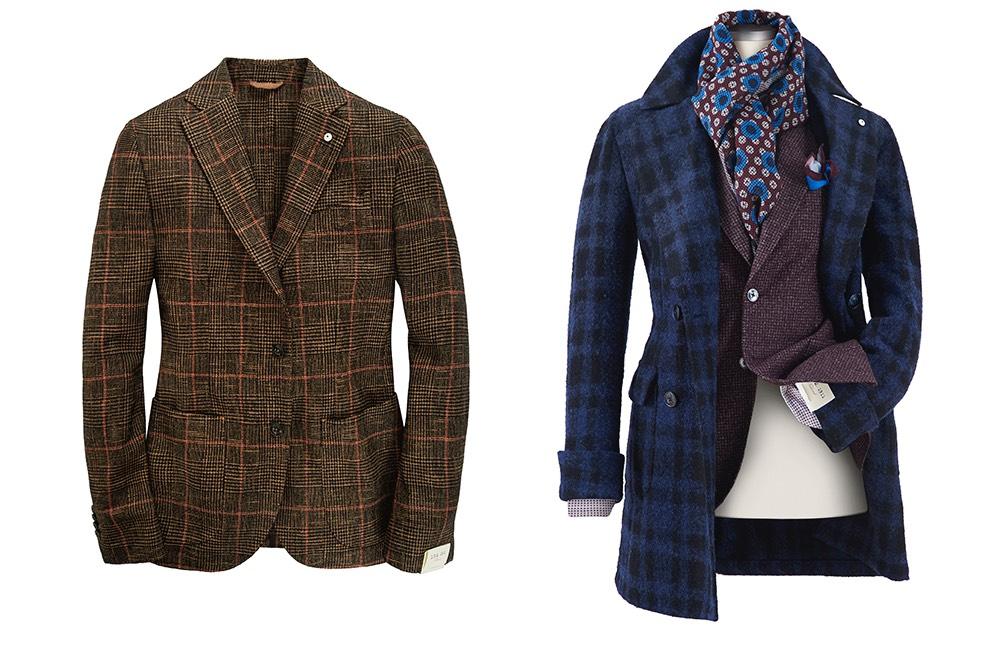 vendita calda online 87882 9c146 L.B.M.1911, giacche e cappotti inverno 2017-2018. Novità ...