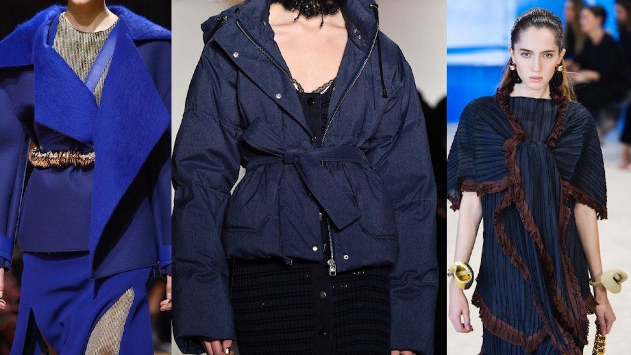 abbinamento giacca velluto blu donna