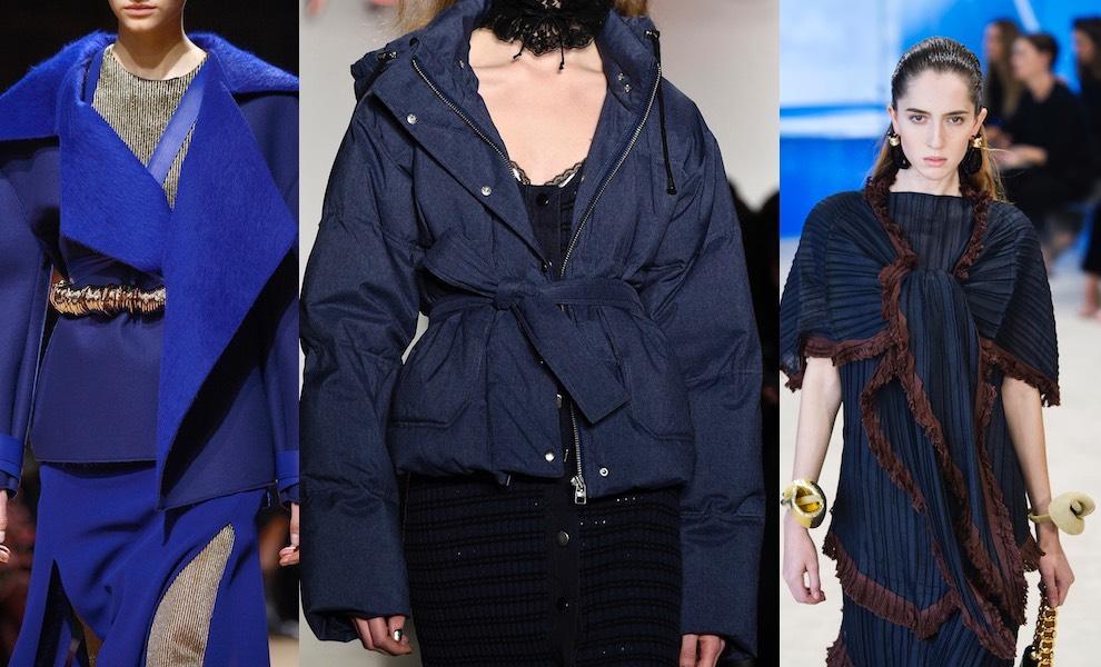 Come abbinare il blu: idee e outfit - Modemoiselle
