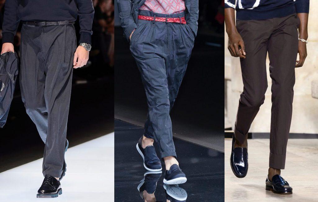 25+ Moda estate 2017 pantaloni trends