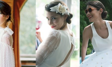 abiti da sposa parigi