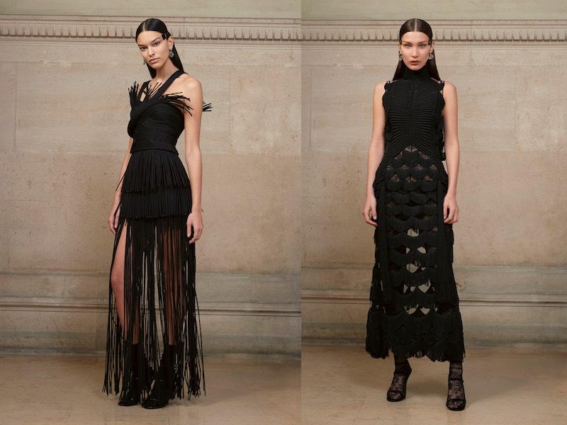 best website b6535 9d935 Vestito nero in estate: 10 esempi di stile total black ...