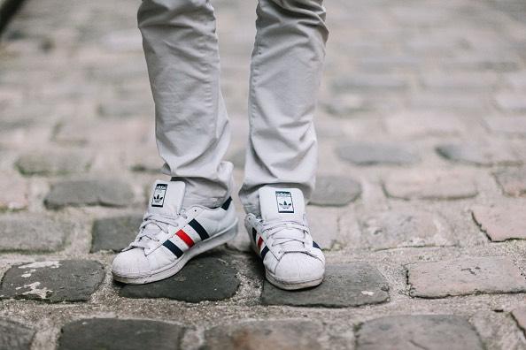 Street Style -2016 parigi uomo