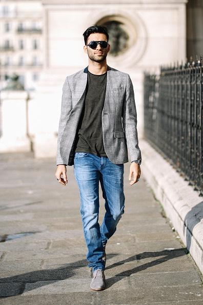 Street Style Parigi 2017