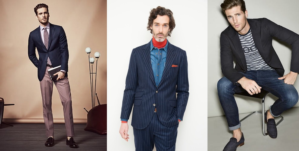 moda uomo consigli stile 2017 -2018