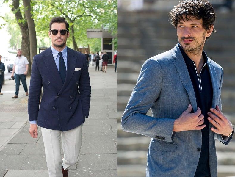 Outfit Matrimonio Uomo Spezzato : Come vestirsi un uomo nel moda donna