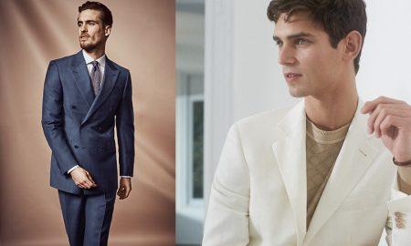 stilisti moda uomo migliori