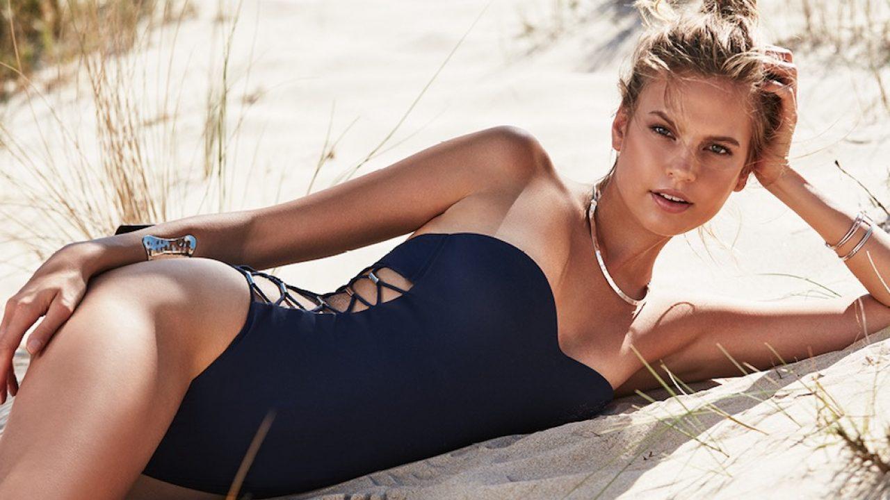 rivenditore online f1701 528dc Golden Point costumi interi bikini 2017- Prezzi e nuovo ...